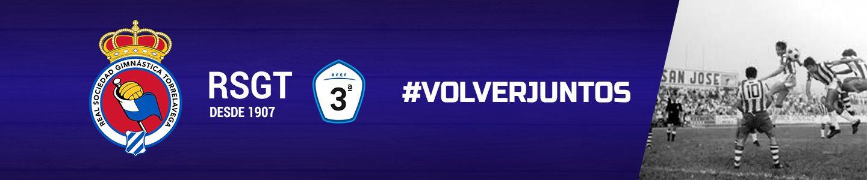 Real Sociedad Gimnástica de Torrelavega | Web Oficial